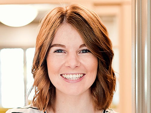Macyn Gillespie