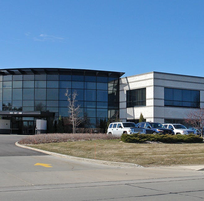 Astronautics Corp. considering a move of its headquarters from Milwaukee's north side to Oak Creek