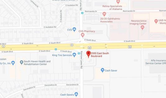 East South Boulevard Shooting