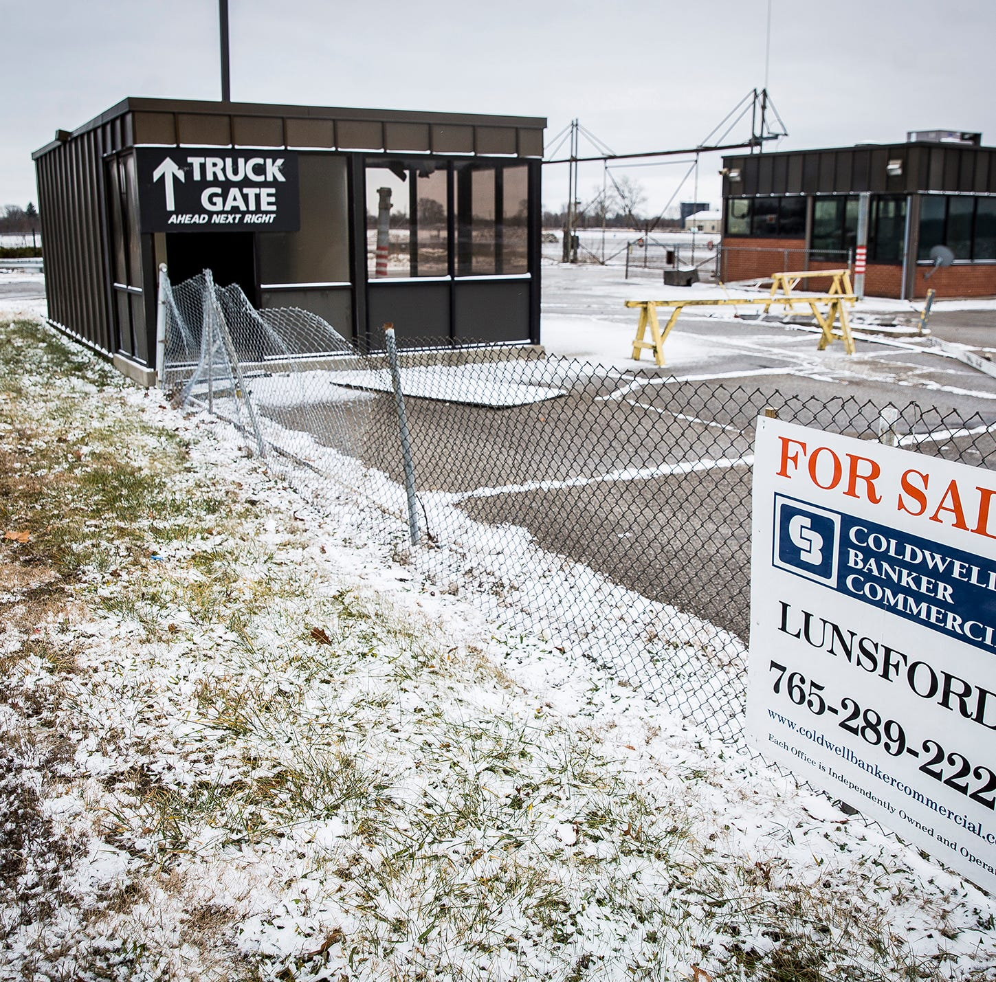 Auto industry town comeback: Why Kokomo and not Muncie?