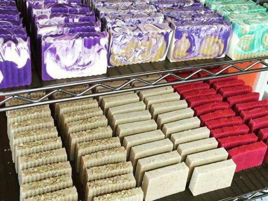 Buff City Soap Company, based in Bartlett, Tenn., will be opening a store in Murfreesboro.