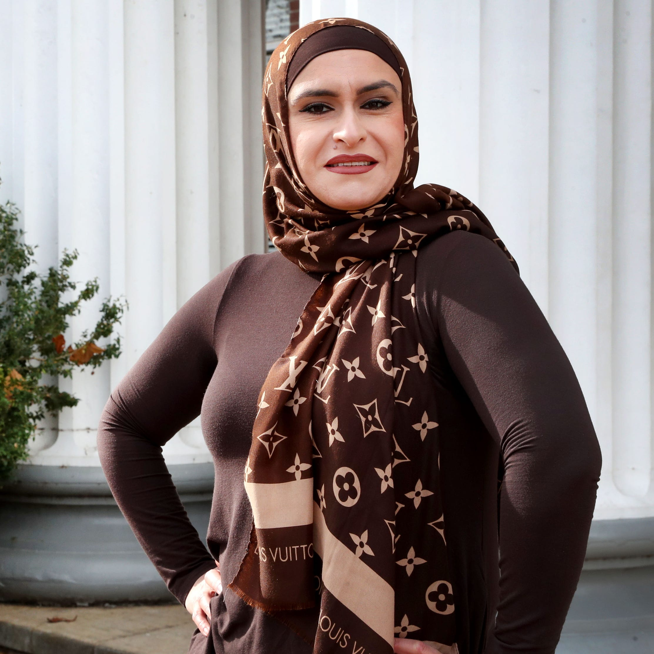The Dose of news you can use. This week: Autism, Oprah's airport and acceptance for Muslim women
