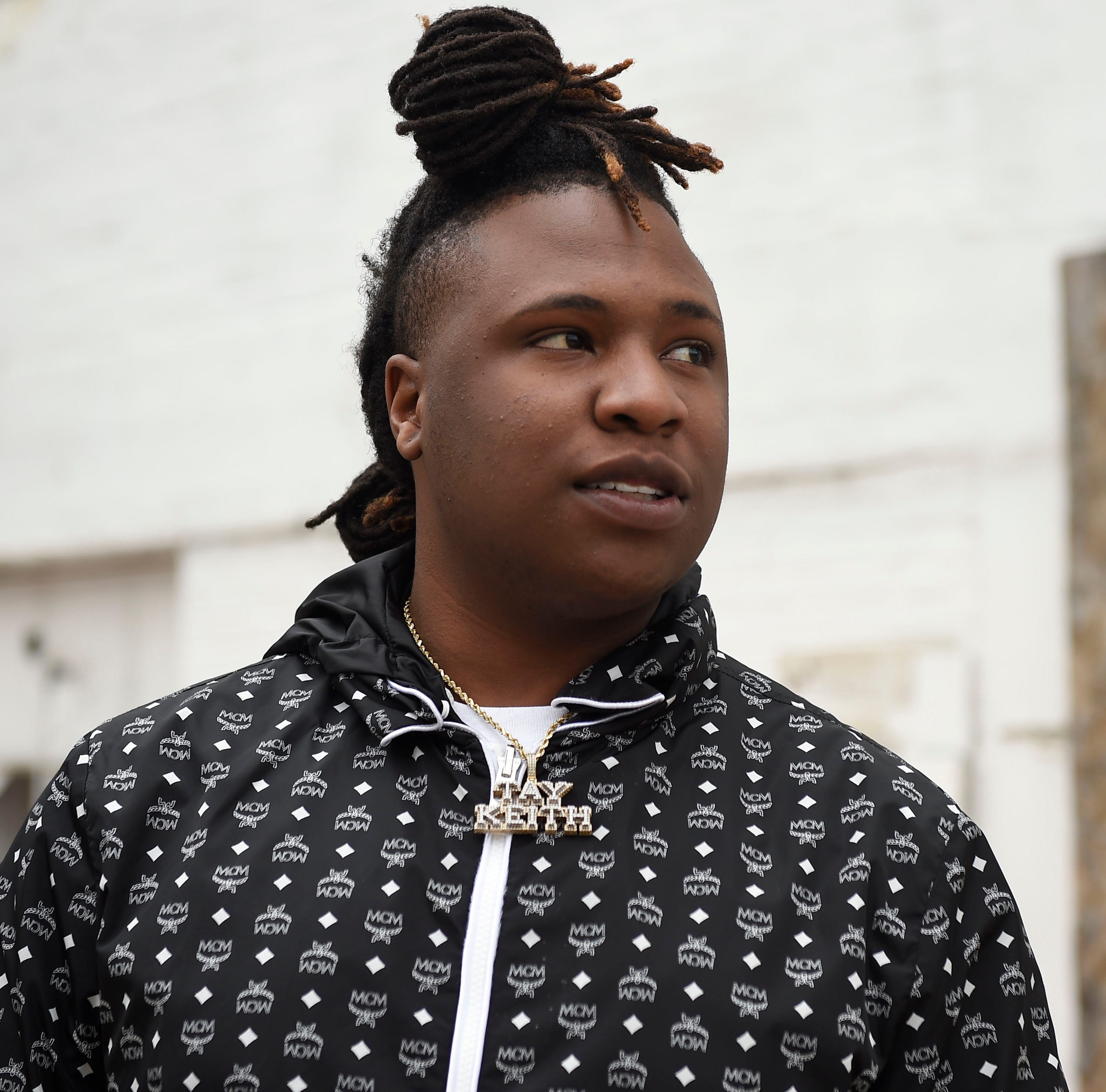 Tay Keith: Rap's hottest producer is graduating from MTSU
