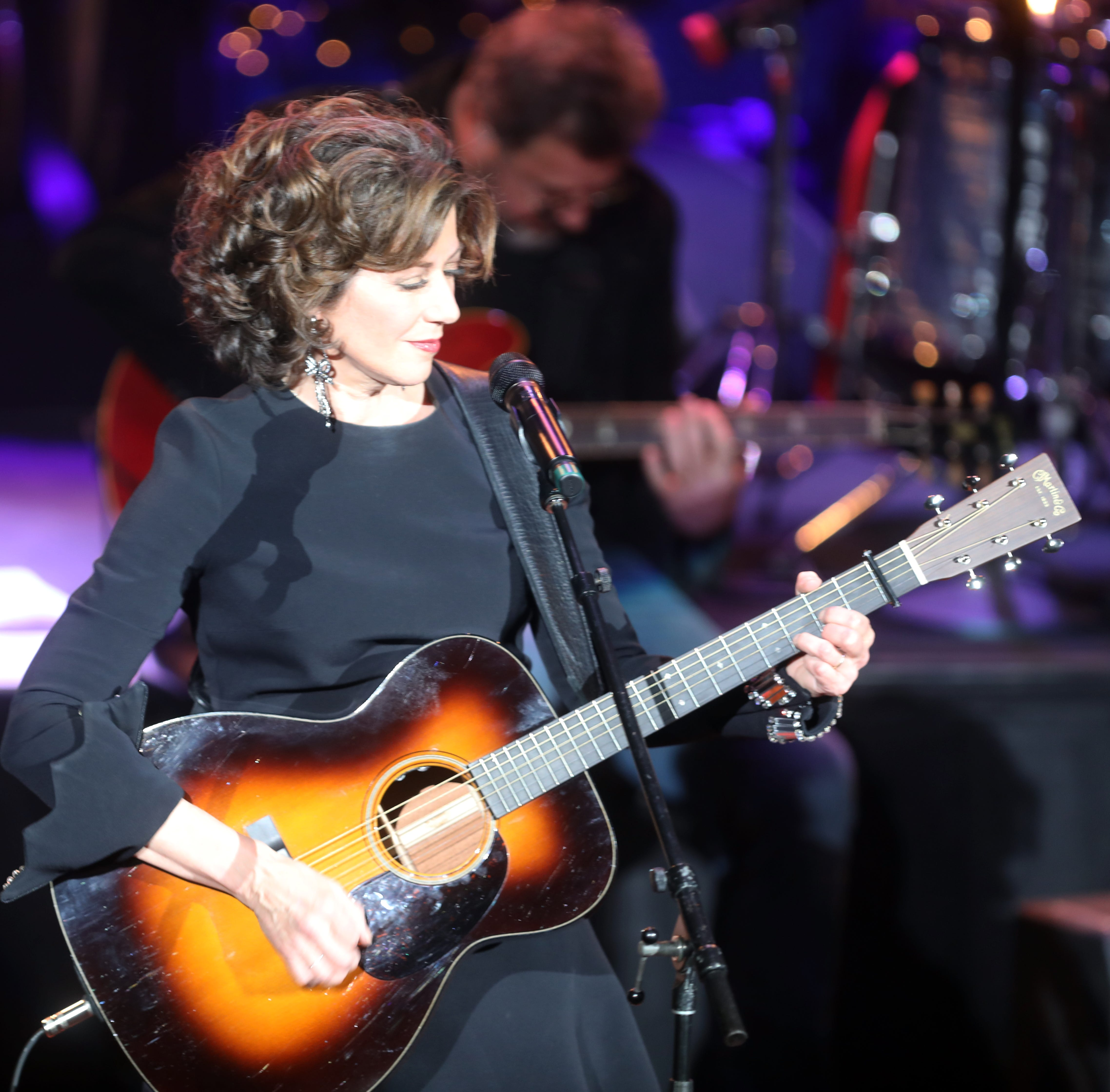 Amy Grant is just like us: She has bad days and loves to declutter