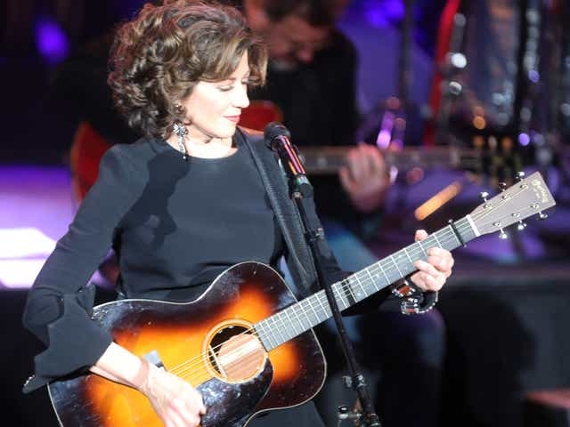 Amy Grant is just like us: She has bad
