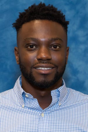 Temi Ogunleye, a third year student at the Burrell College of Osteopathic Medicine (BCOM), was selected as a National Future Leadership Project Fellow.