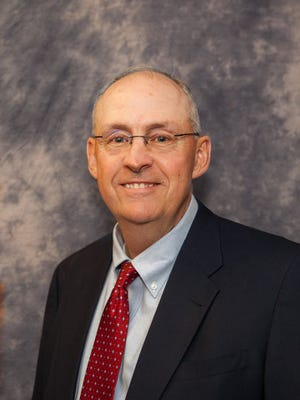 Gene Balsmeier, Chief Operating Officer of Nuclear Waste Partnership