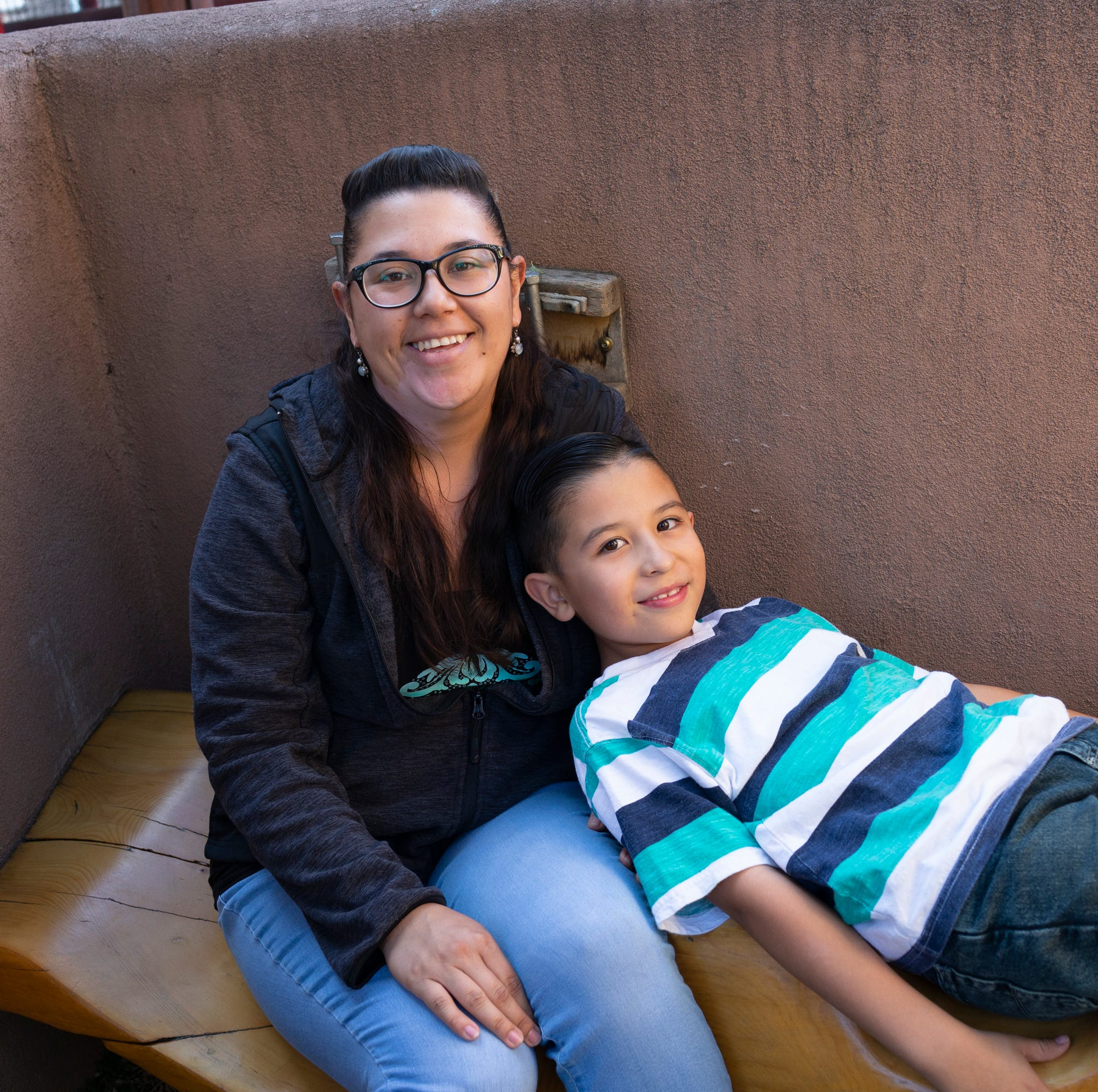 For New Mexico's autistic children, diagnosis may take years — putting a hold on treatment