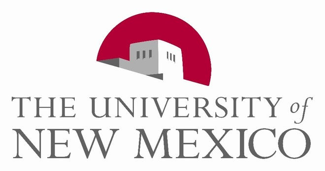 The University of New Mexico logo