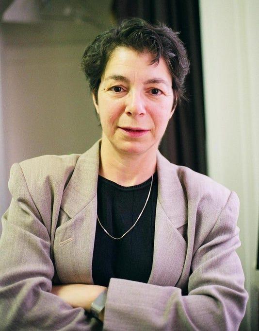 Liv Monica Miller