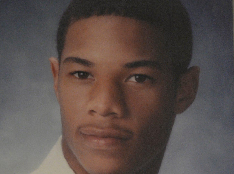 Ricky Bryant