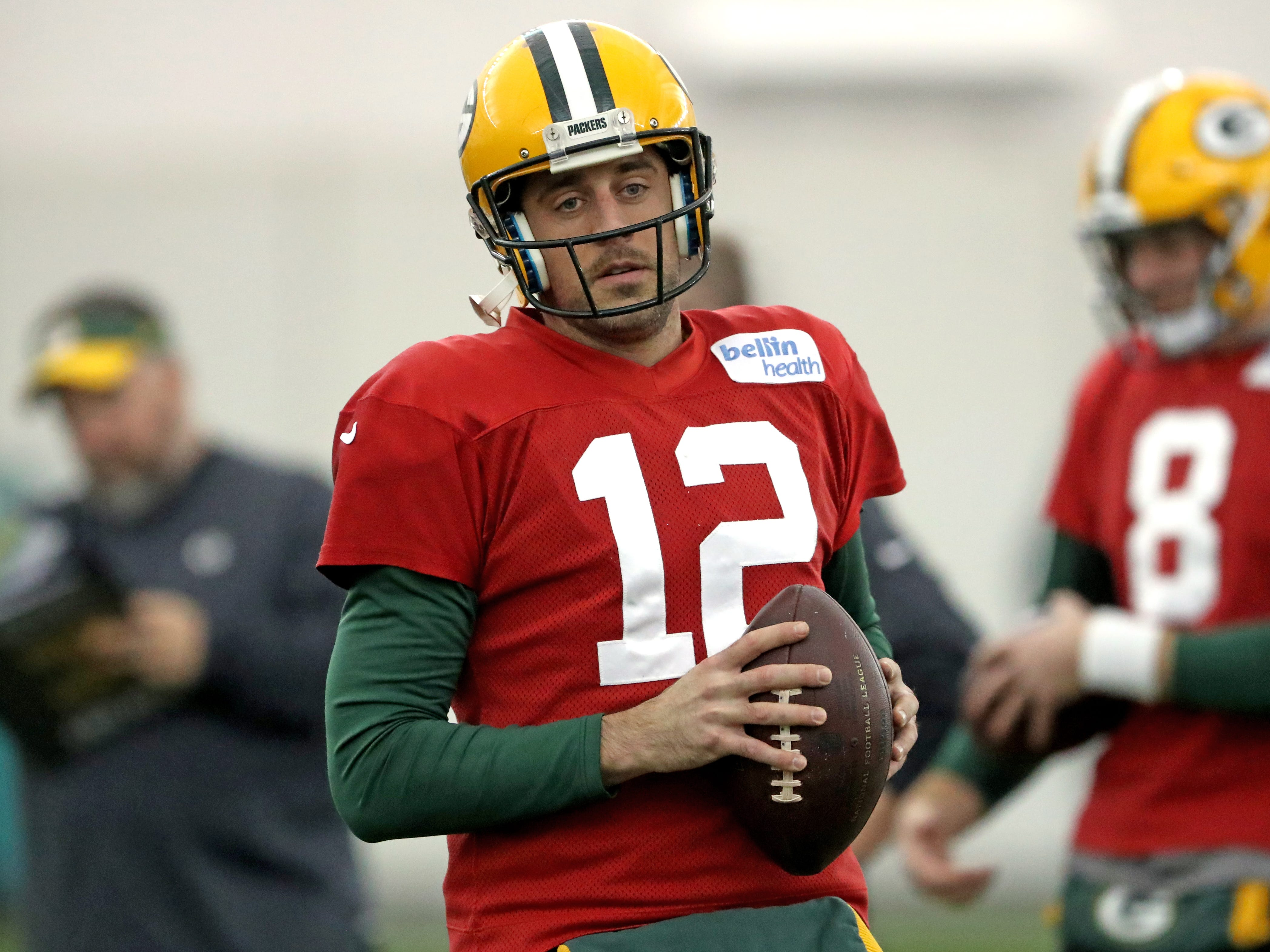Dougherty: Packers' job attractive, but can't compete with Browns'