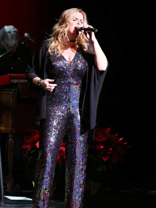 Trisha Yearwood Helps Palm Desert Theater Celebrate Its Best Year Ever