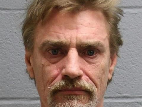 Blair Wayne Cooper, born on 12/10/1966, 5-foot-7, wanted for violation of pre-trial and second degree assault. All tips should be reported to the Carroll County Sheriff's Office at 410-386-5900.