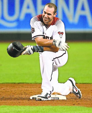 Paul Goldschmidt has been traded from the Arizona Diamondbacks to the St. Louis Cardinals.