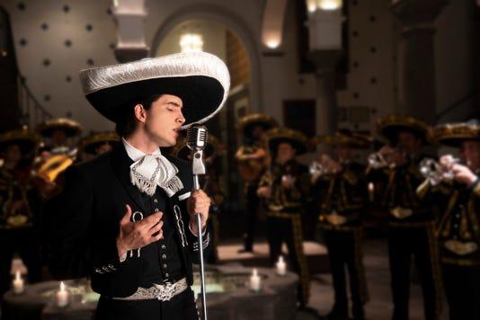 Alex Fernandez Hijo Sony Music