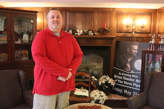 Mike Snider manages Lake Erie Vacation Rentals, the area's largest vacation rental company. Snider announced this week his run for Port Clinton Mayor.