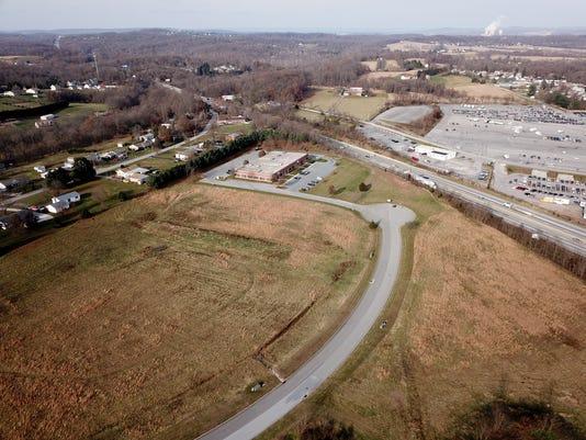 Township Considering Warehouse Proposal