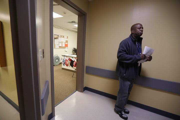 'Urgent Care' for mental health is open to all