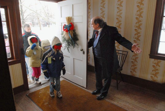 Genesee Country Village and Museum in Mumford hosts its Yuletide in the Country Tours Friday through Sunday, Dec. 14 to 16.