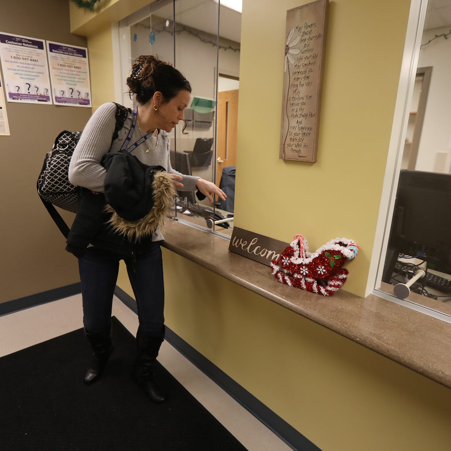 Short wait times as Rochester Regional Health crisis center serves nearly 300 people in first two months