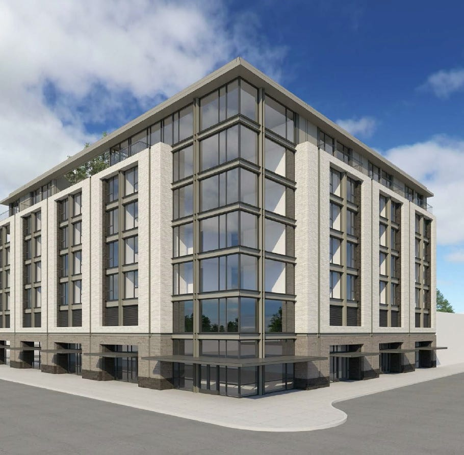 Portland developers seek to bring $43 million hotel to downtown Salem
