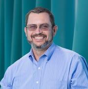 Dr. Gregory Dunham, Shannon Clinic