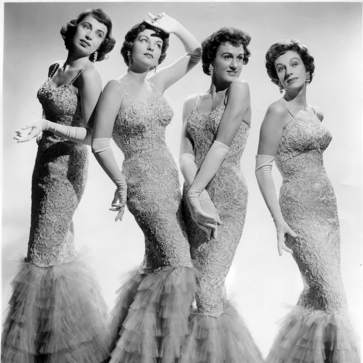 'Bring me a dream': Remembering Wisconsin's famed Chordettes