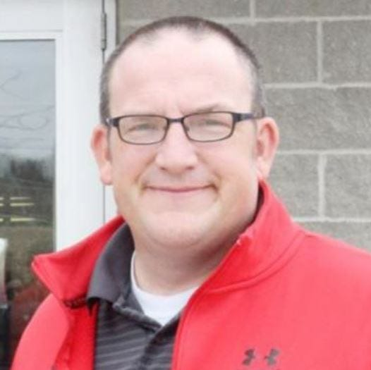 Sioux Falls YMCA names new CEO