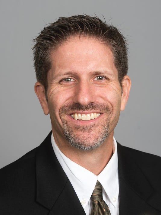 Corey Bray