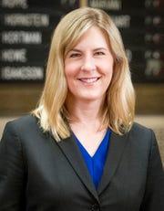 Melissa Hortman