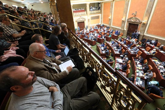 utah legislature will boast record number of women in 2019