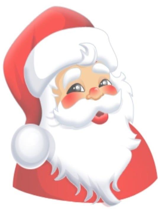 1212 Ynsl Fks Santa Breakfast