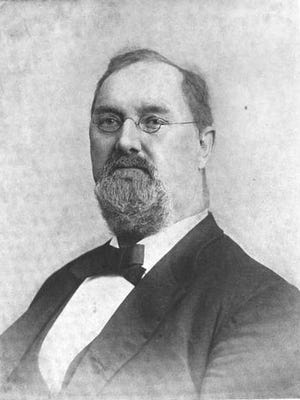 Russell Octavius Morgan got his big break in the printing business creating circus posters before he opened the American Playing Card Company, the largest manufacturer of cards in the world to this day.