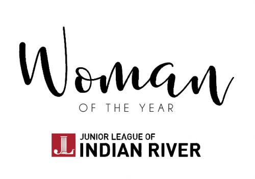 Junior League of Indian River Woman of Year