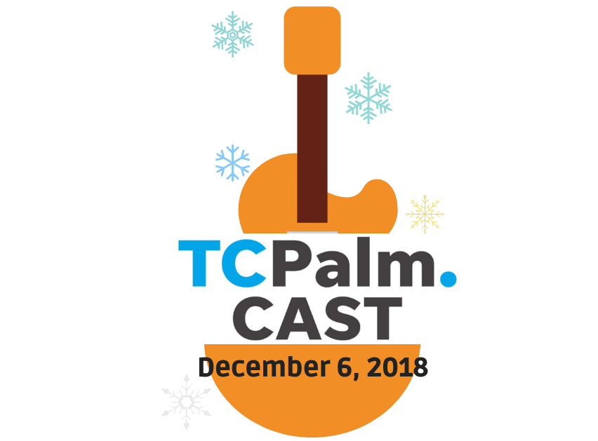 TCPalmCAST | Dec. 6: Jake Owen benefit concert and more to do this weekend