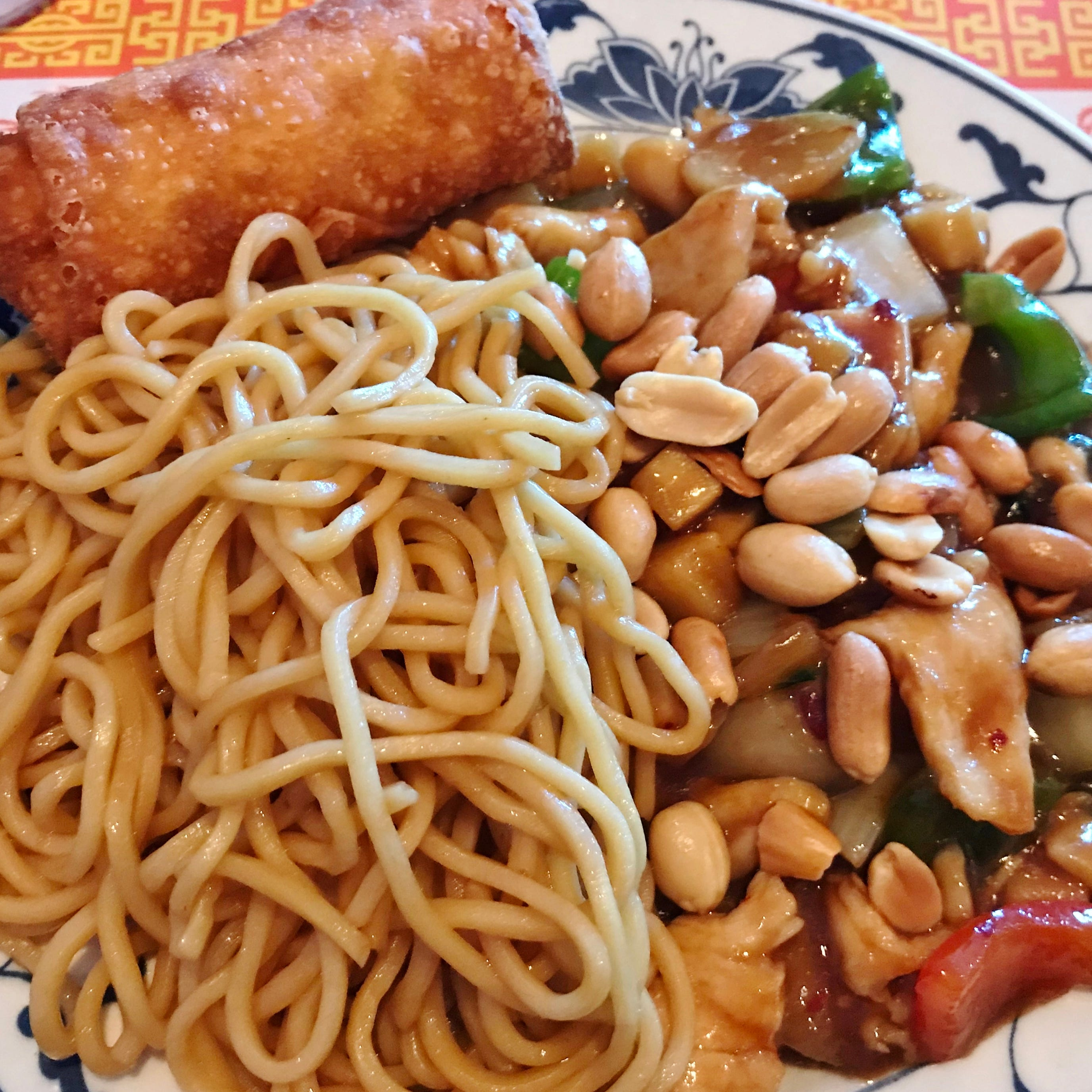 Port St. Lucie restaurant full of delightful Chinese meals