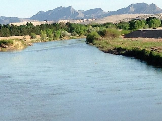 El Paso Water rates may rise again in 2019, although utility needs less money for budgets