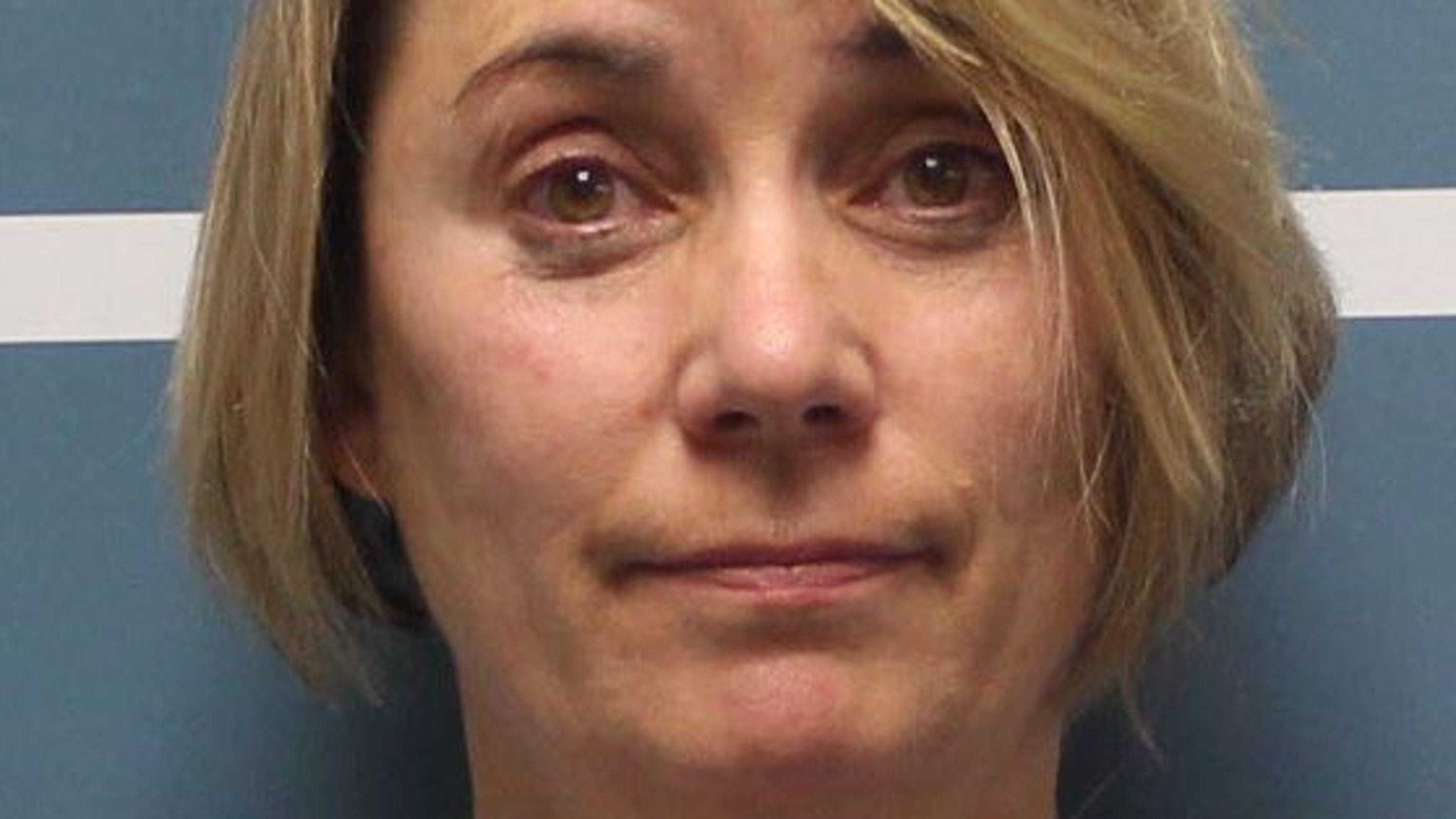 Hair chopping Visalia teacher 'will not return to her classroom'