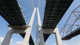 Cuomo Bridge delays concern this planning expert