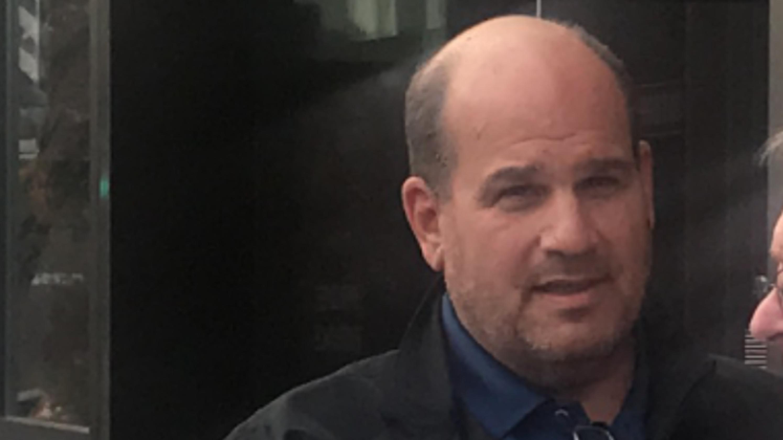 Garbage hauler Spiezio dumped as Mount Vernon police official
