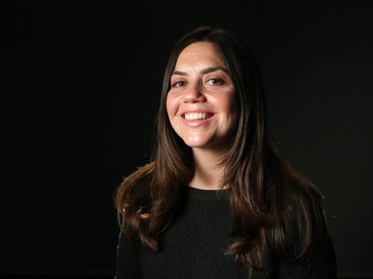 Tania Savayan