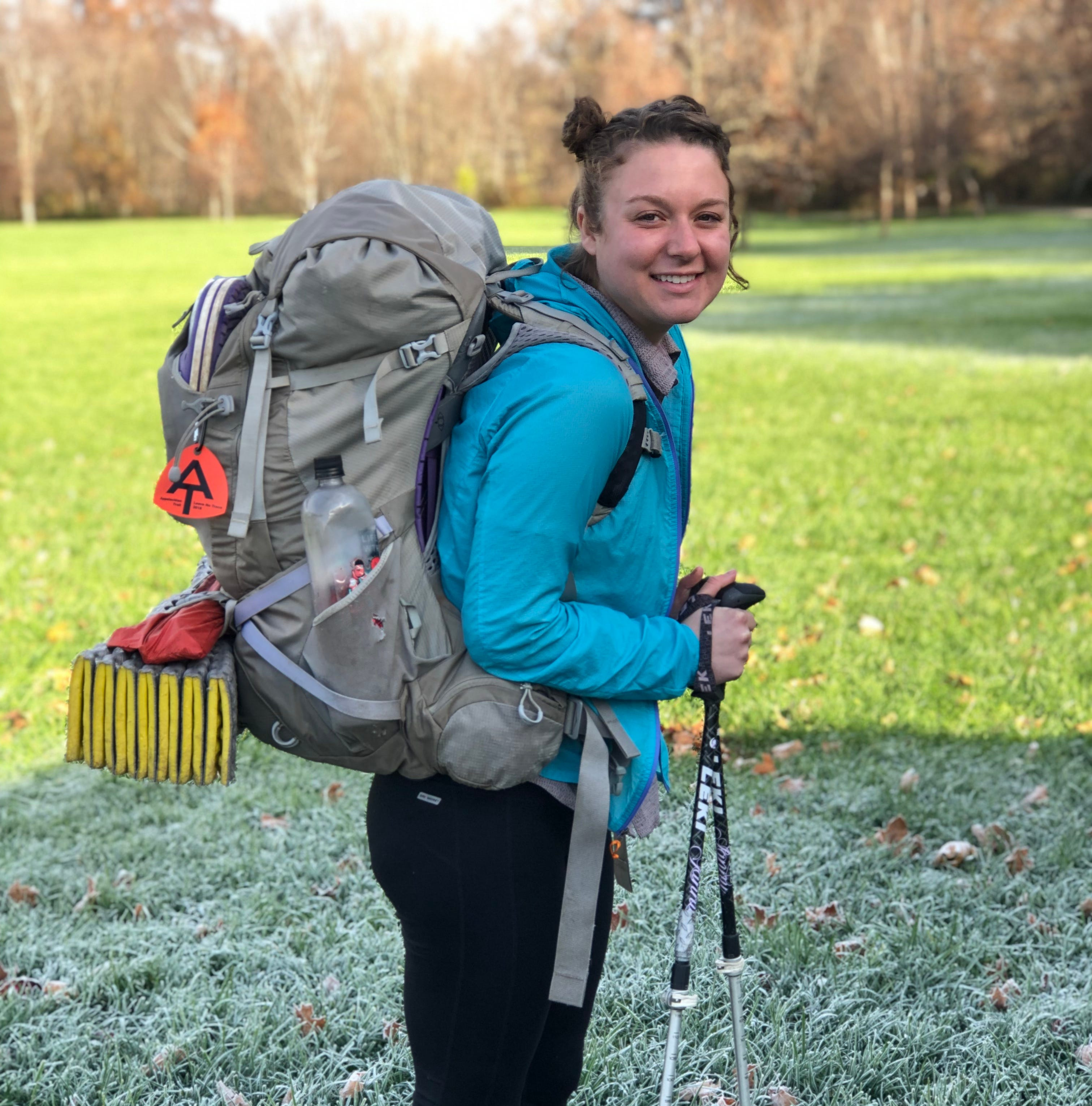 Appalachian Trail offers gifts beyond measure