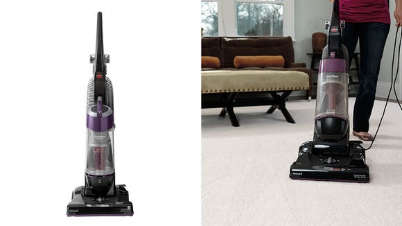 The vacuum every apartment needs.