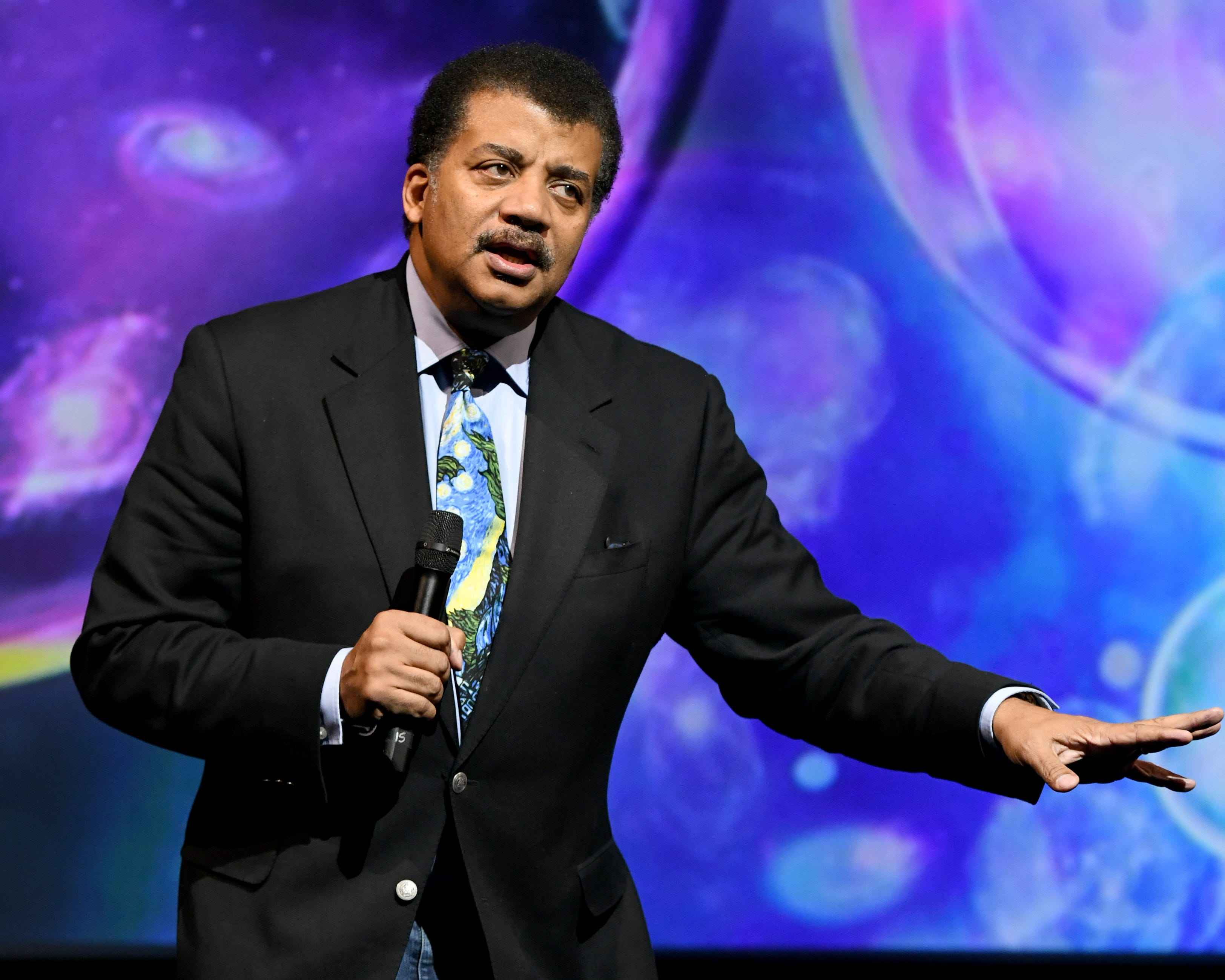 Neil deGrasse Tyson accused of sexual misconduct by fourth woman, report says