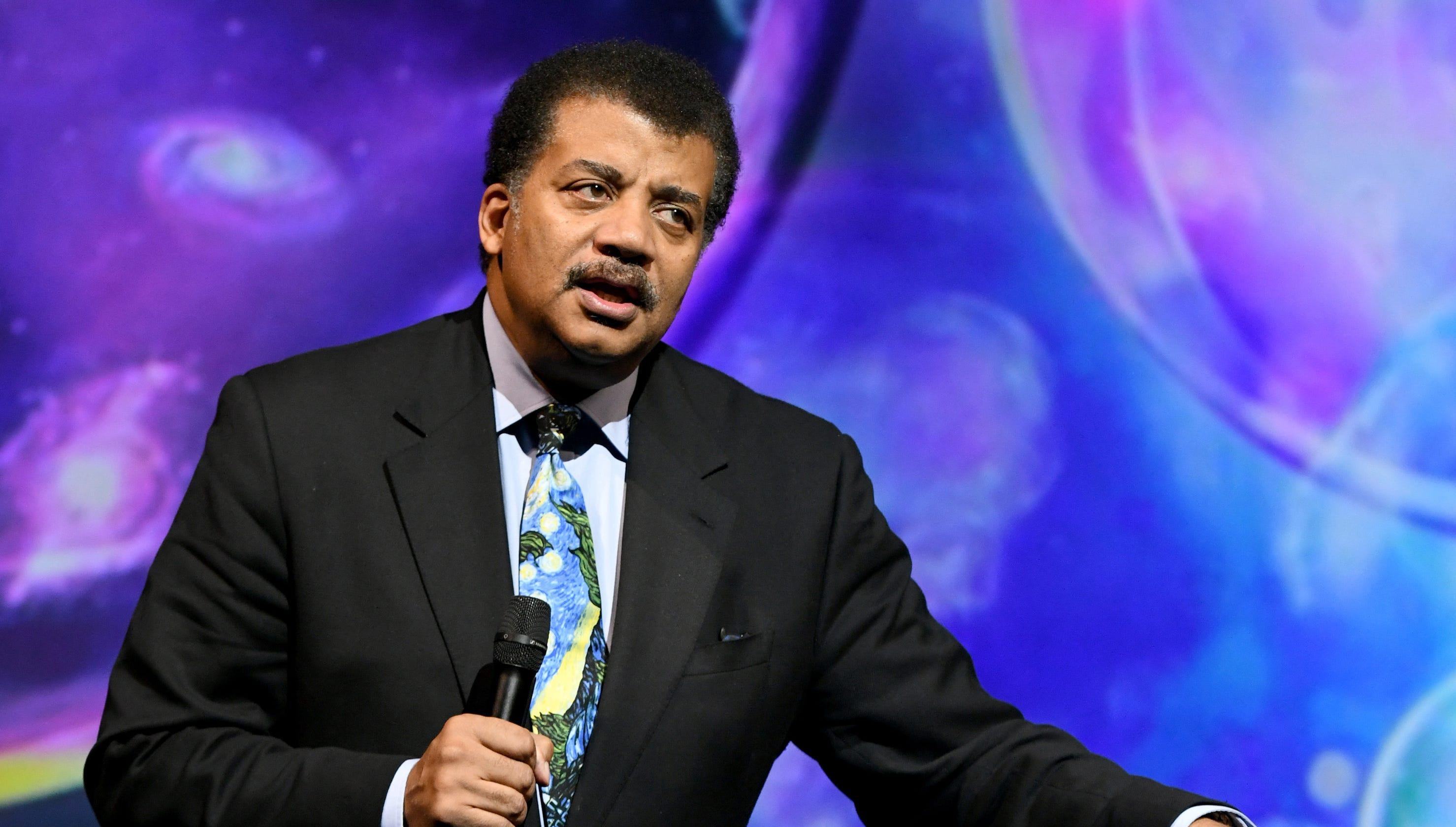 Neil deGrasse Tyson's StarTalk pulled amid investigation, report says