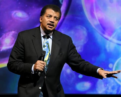 """In 2018,<a href=""""https://www.usatoday.com/story/life/tv/2018/12/01/misconduct-allegations-against-neil-degrasse-tyson-reviewed/2172432002/"""" target=""""_blank"""">&nbsp;two women</a>&nbsp;accused astrophysicist and TV personality Neil deGrasse Tyson of inappropriate sexual behavior.&nbsp;Tyson denied the allegations at the time, and after investigations concluded, the astrophysicist was able to&nbsp;<a href=""""https://www.usatoday.com/story/entertainment/celebrities/2019/07/28/neil-degrasse-tyson-keeps-post-after-sexual-misconduct-investigation/1851633001/"""" target=""""_blank"""">keep his job at the New York's American Museum of Natural History.</a>"""