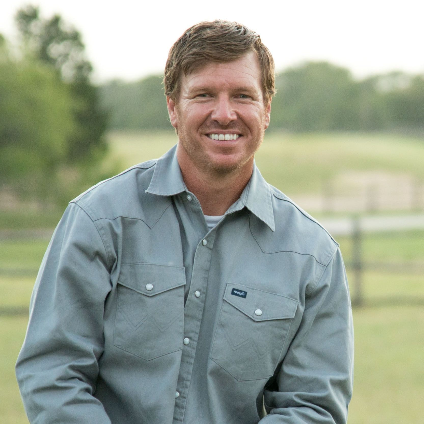 """Chip Gaines, former star of """"Fixer Upper."""""""