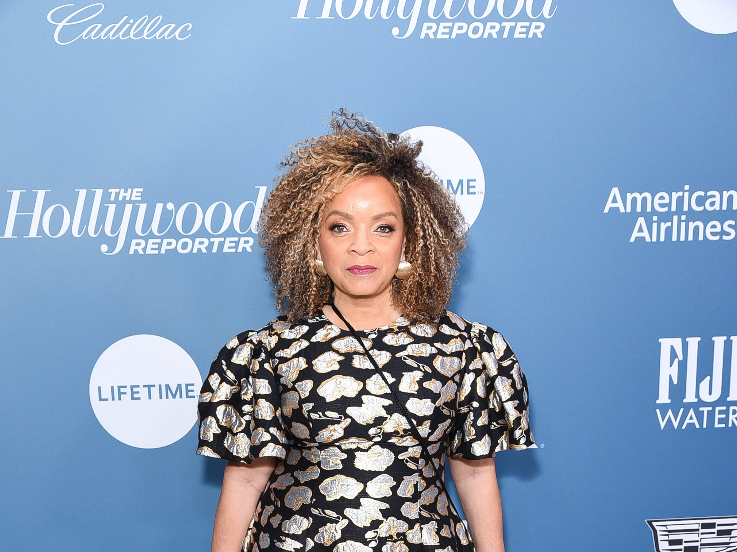 LOS ANGELES, CALIFORNIA - DECEMBER 05: Ruth E. Carter attends The Hollywood Reporter's Power 100 Women In Entertainment at Milk Studios on December 05, 2018 in Los Angeles, California. (Photo by Presley Ann/Getty Images) ORG XMIT: 775264723 ORIG FILE ID: 1077829150