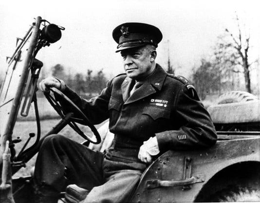 Ap 00 Eisenhower 00 I Fra